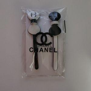 Chanel hair pins vip gift